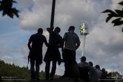 FC Homburg vs Borussia Monchengladbach, Waldstadion Homburg