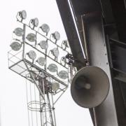 Stadion Achter de Kazerne, Mechelen