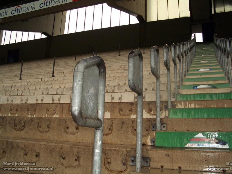 Bökelberg Stadium Borussia Mönchengladbach