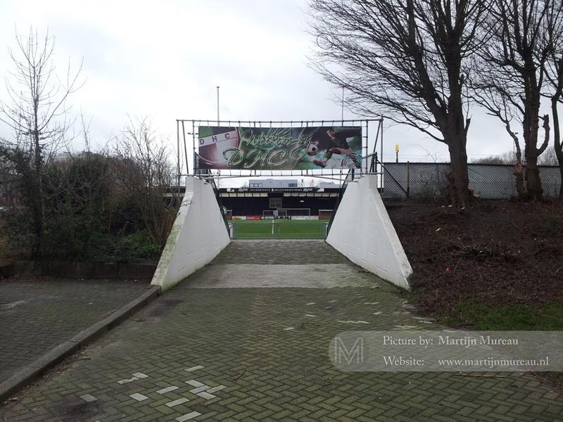 Brasserskade, Delft