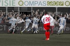 FC Lienden - Kozakken Boys