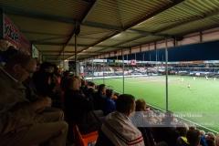 Wedstrijdmoment NAC - FC Volendam
