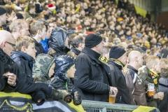 Spanning, sensatie en bier: Een typisch Avondje NAC