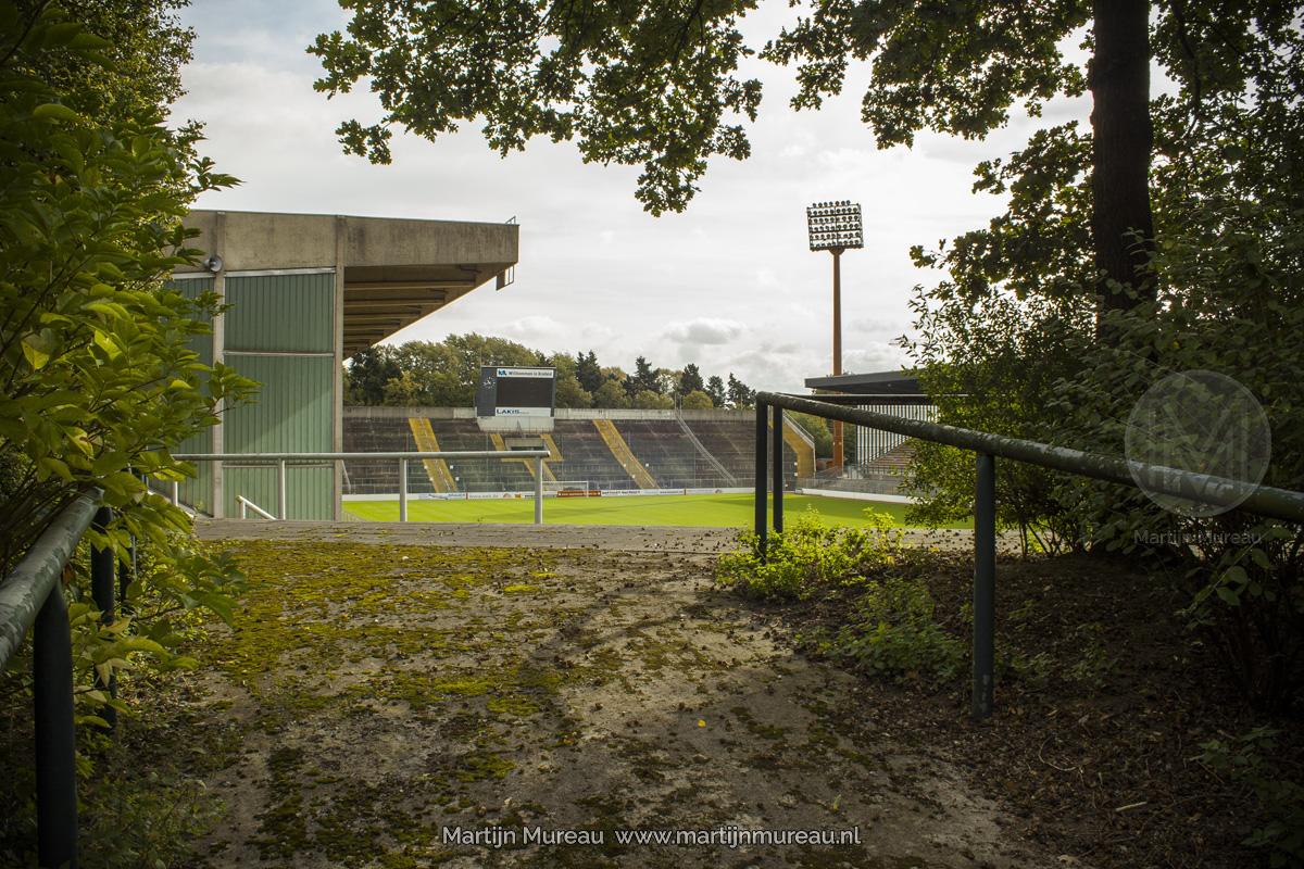 Grotenburg Stadion, Krefeld