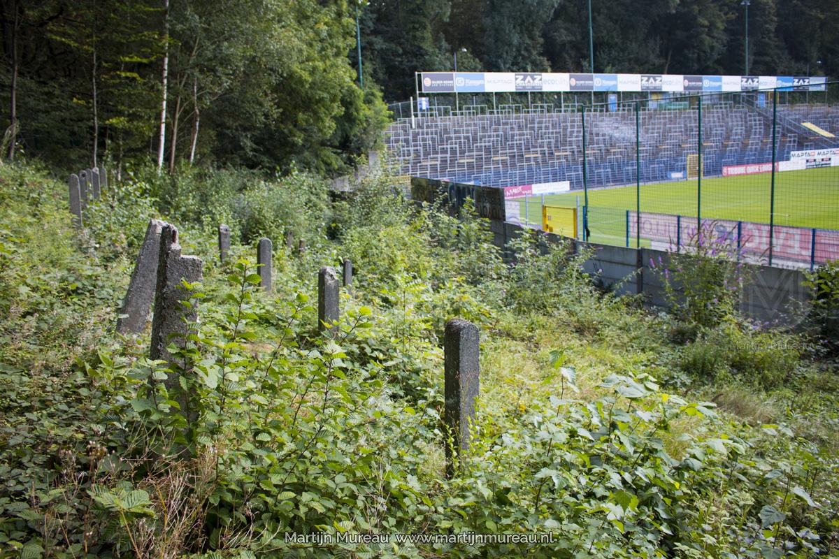 Stade Joseph Mariën, Vorst