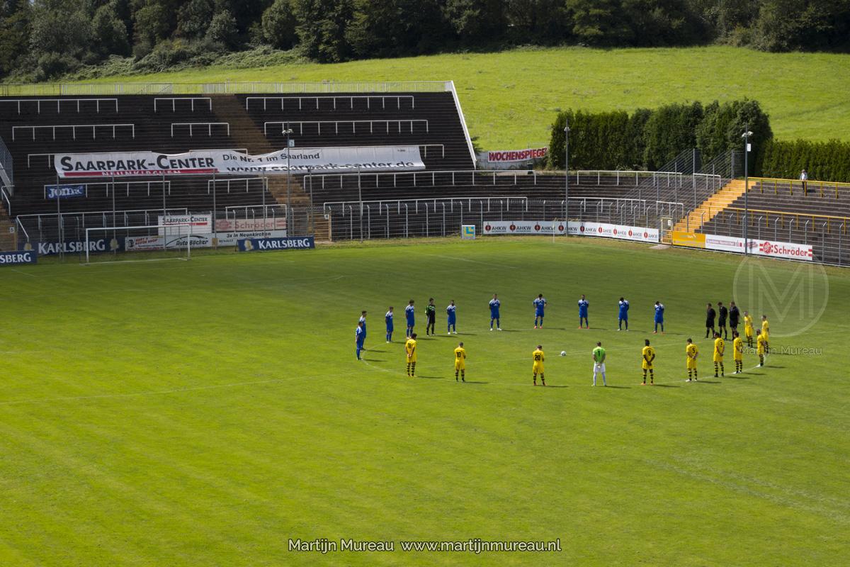 Borussia Neunkirchen (Duitsland)