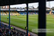 A nostalgic view on Roots Hall