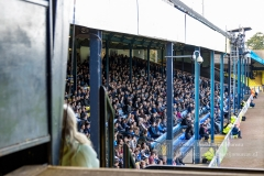Southend United's West Stand