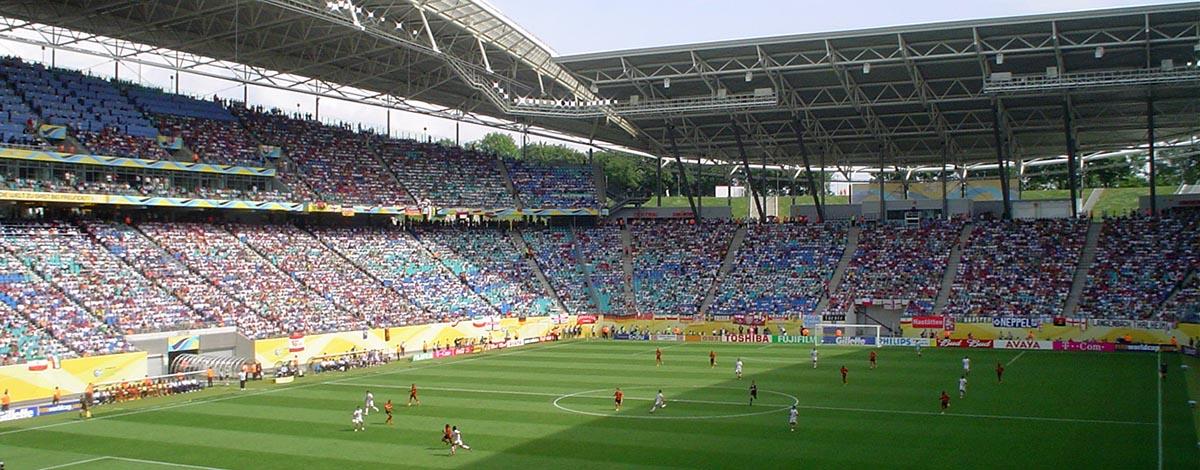 WK 2006, Leipzig