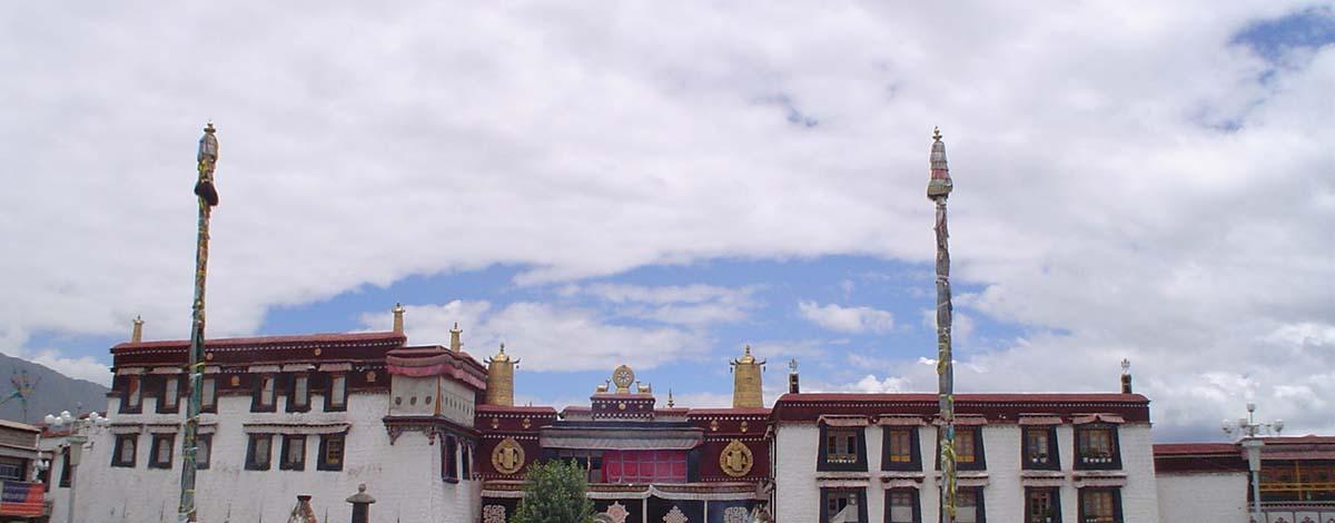 Tibet, Lhasa