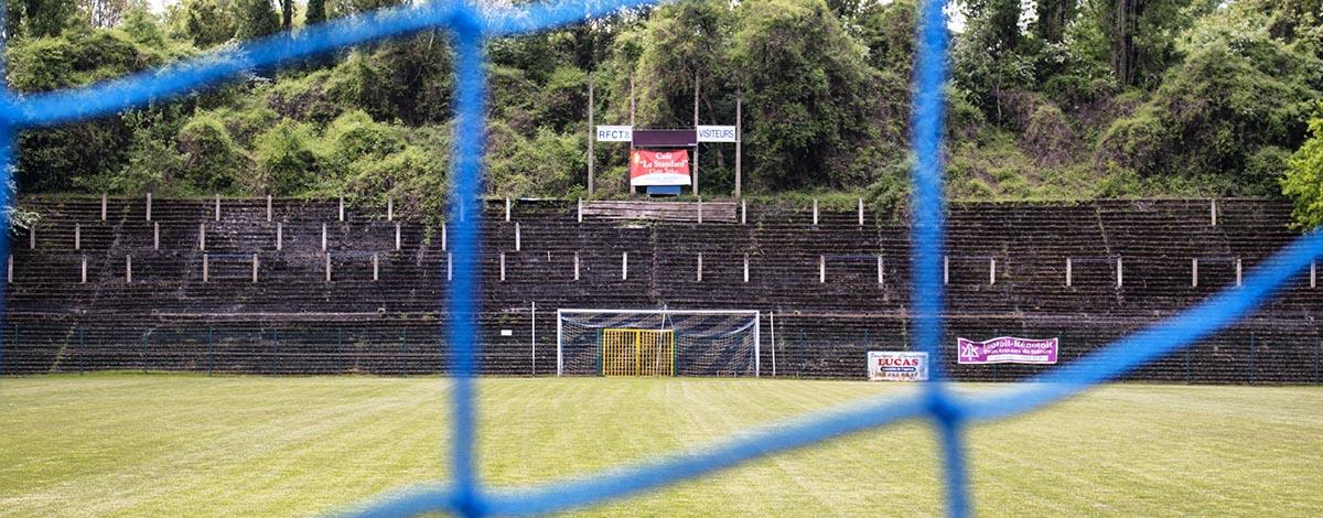 Stade Buraufosse