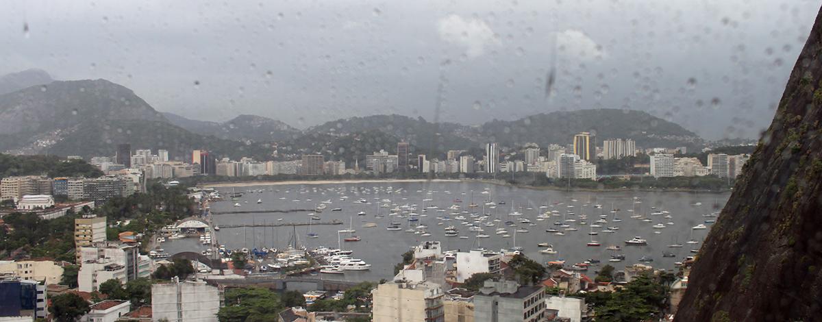 Dagje Rio de Janeiro