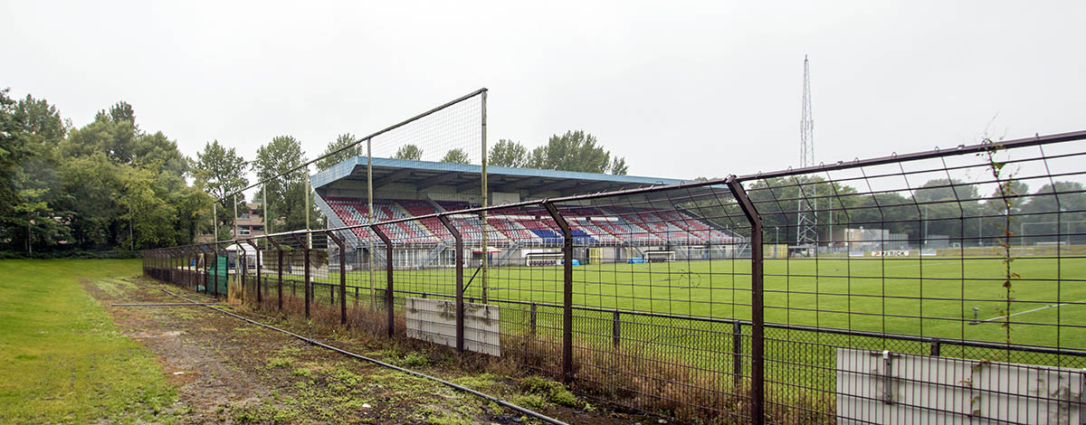 Haarlemstadion, Haarlem