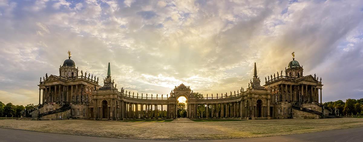 Potsdam, Berlijn, Duitsland