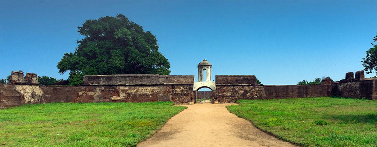 Fort Sadras