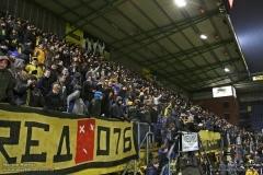 Photoshoot NAC - VVV for Breda Loco's