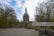 Hermannsdenkmal, Detmold