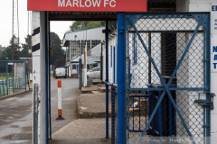 Alfred Davis Memorial Ground, Marlow