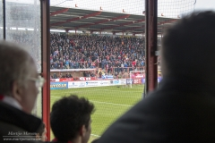 Exeter City - Newport County: de Big Banks