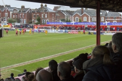 Exeter City - Newport County