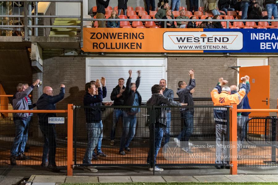 FC Volendam na de 2-1