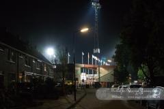 Het stadion van FC Volendam