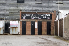 Grimsby Town - Forest Green (1-1)