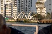 De havens van Kochi