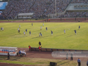 Kirov Stadion: Zenit-Dynamo, foto van Wikipedia