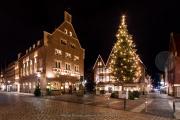 Kiepenkerl, Münster