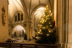 Kerstsfeer in St. Paulus-Dom