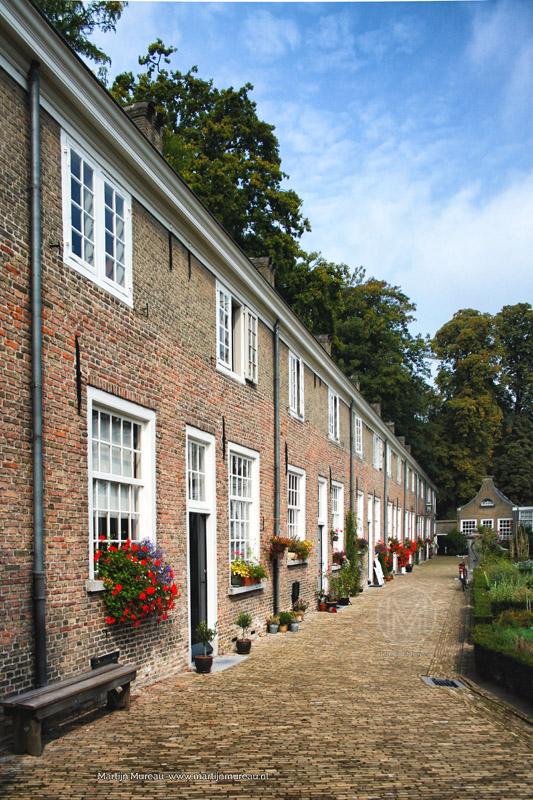 Het Begijnhof van Breda