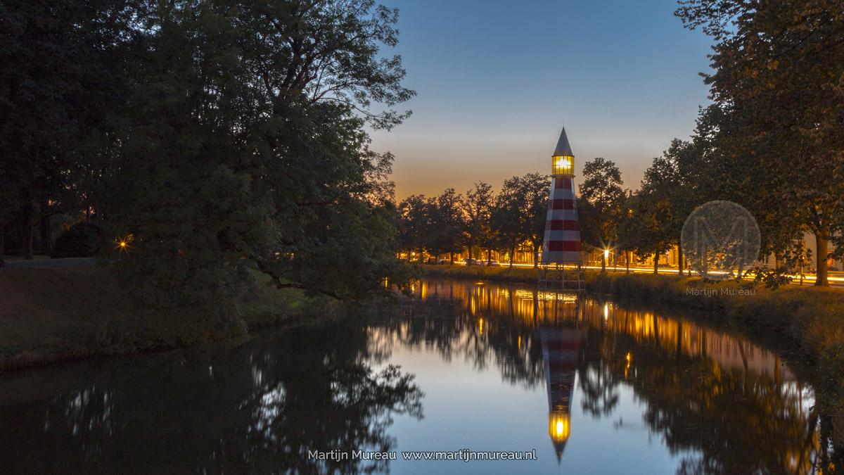 De Singels van Breda