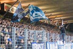 Fanblock Ultras, Stuttgarter Kickers