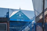 Hillsborough, Sheffield Wednesday