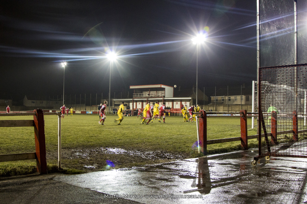 Afan Lido FC (Wales)