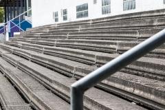Ros Beiaard Stadion, KAV Dendermonde