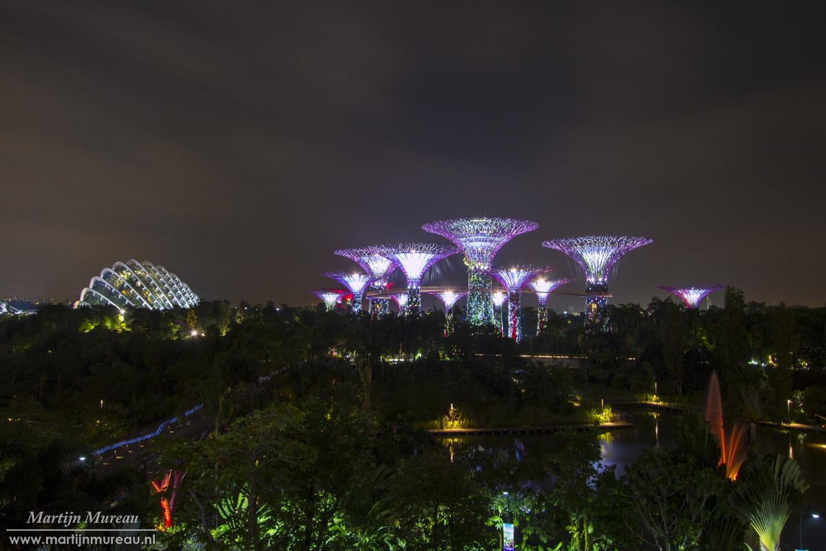 Singapore: Gardens by the Bays