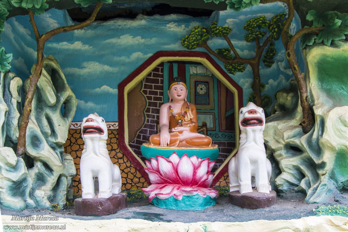 Singapore: How Par Villa