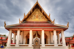 Holiday Singapore and Thailand, August 2015