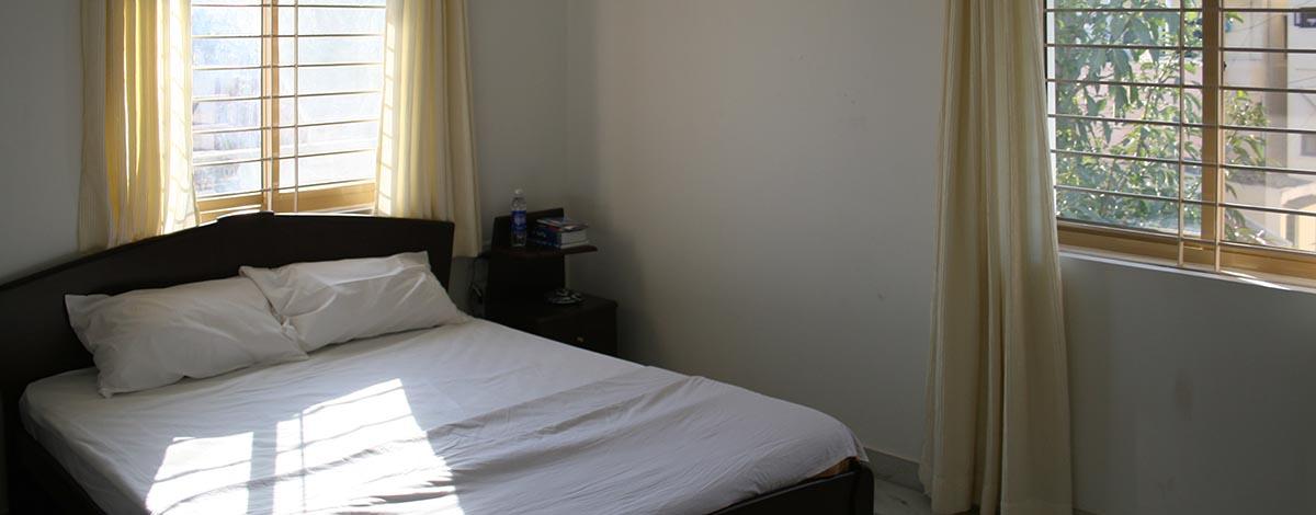 Appartement bangalore