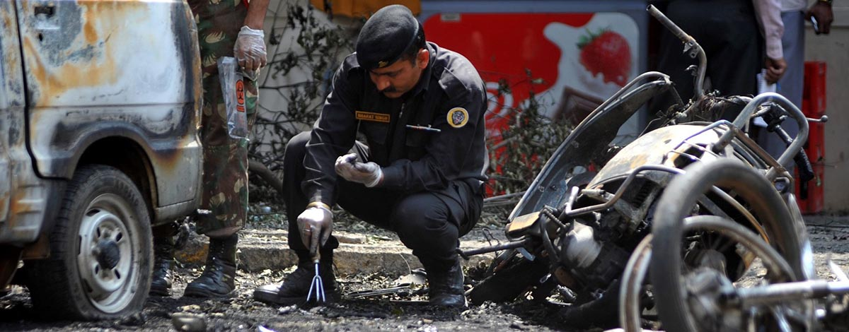 Bomaanslagen Bangalore