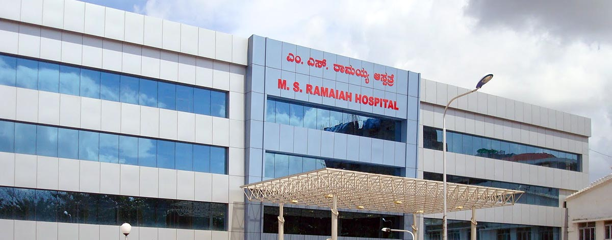Ziekenhuis Bangalore