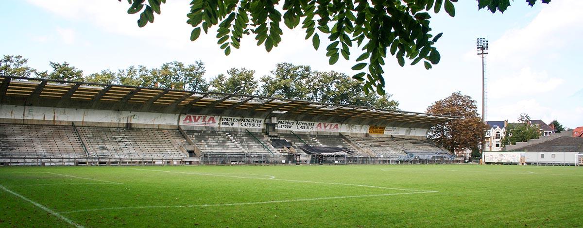 Stade du Crossing