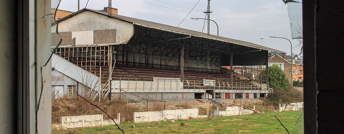 Stade Pré-Wigy