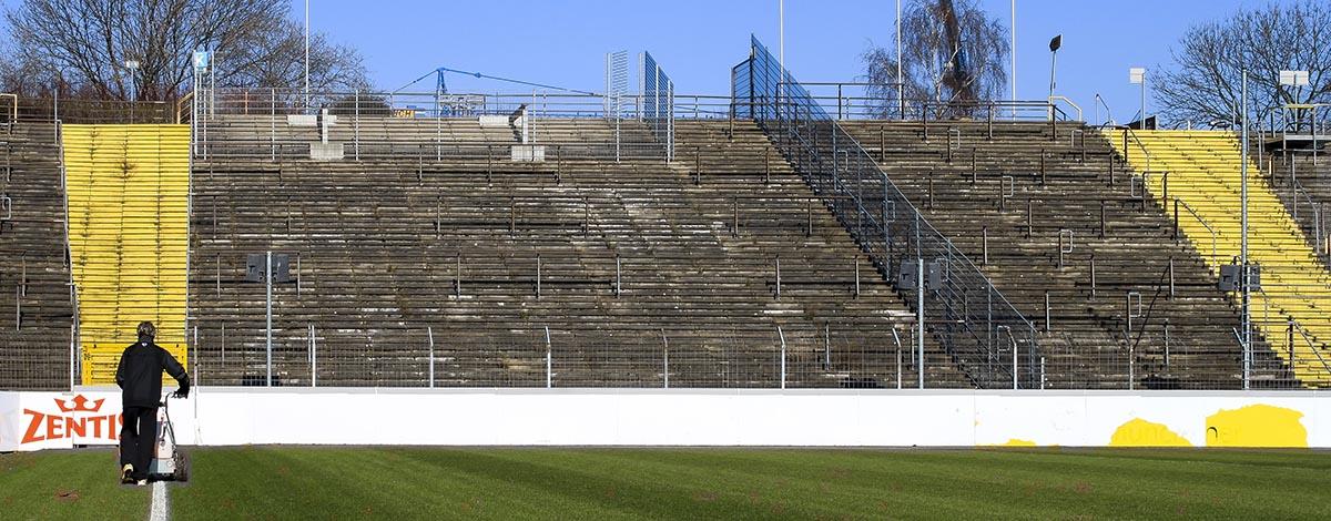 Stadion Tivoli, Aachen