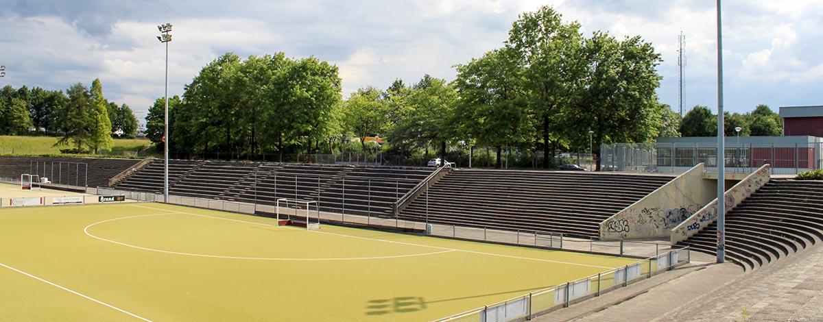 Stadion Kaldeborn