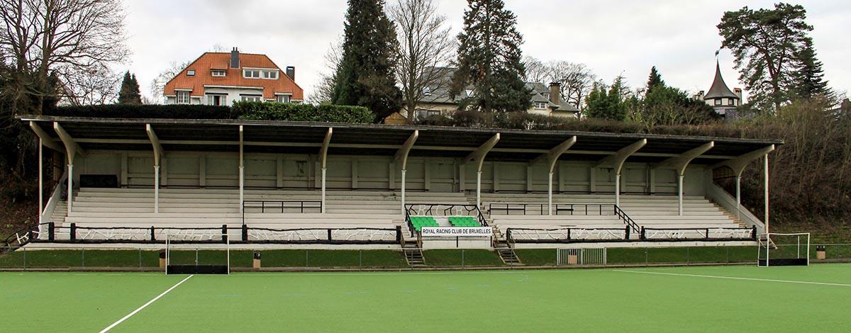 Stadion De Ganzenvijver