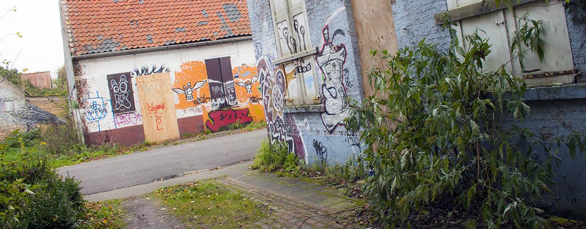 Doel, Antwerpen, België