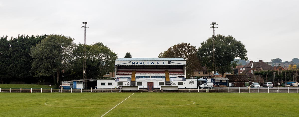 Alfred Davis Memorial Ground, Marlow